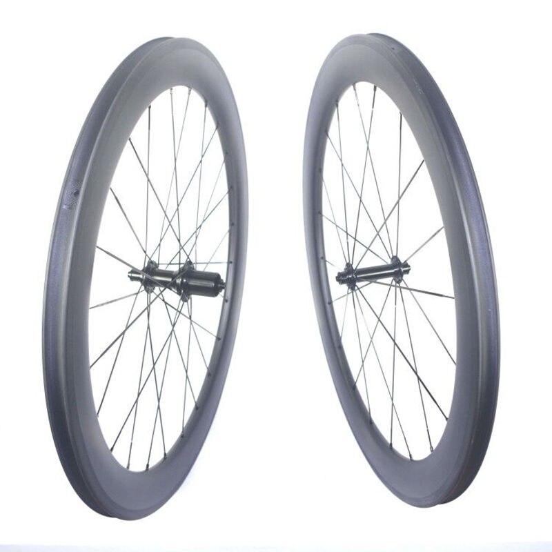 Moyeux Soloteam en céramique Beraing R13 R36 38mm 45mm 50mm 60mm 88mm 700c roues de vélo de route en carbone T700 roues en carbone