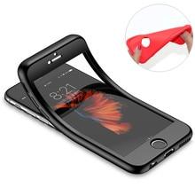 iPhone 6S Plus Full Body Soft Case