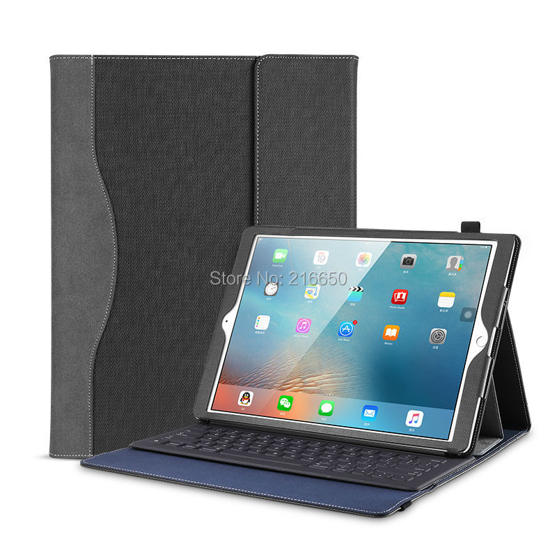ФОТО Ultra Slim Cover for Apple iPad pro Smart Case  for ipadpro 12.9