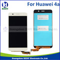 1 pcs original para huawei honor 4a lcd display + touch screen digitador assembléia