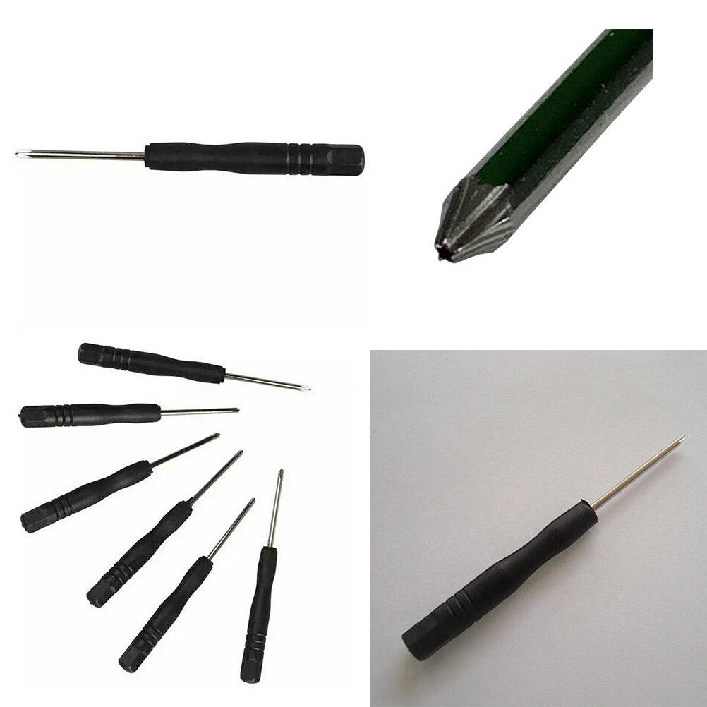 1PCS Pentalobe Screwdriver 0.8mm 5-point Star Screwdriver For MacBook Air Pro Retina Laptop Opening Repair Tools