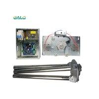 Fabriek produceert & goede prijs Semi driepoottourniquet mechanisme drop arm functie beveiliging toegangscontrole op