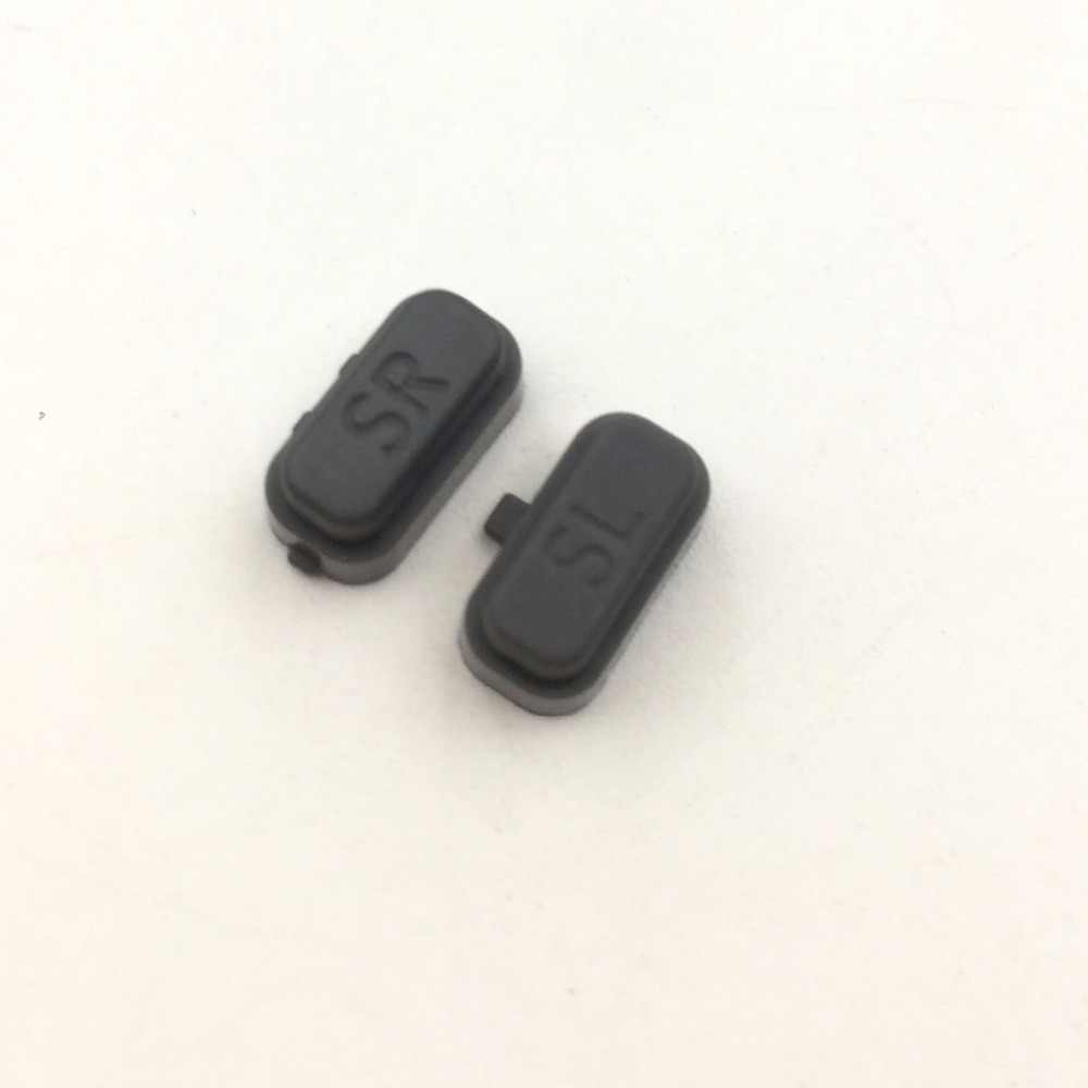 Bên Trái/Phải SL SR Chìa Khóa Nút Bấm dành cho Máy Nintendo Switch Joy-Con