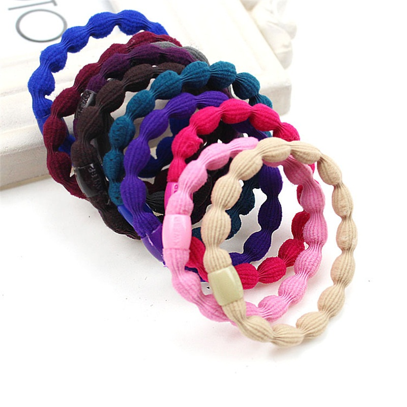 2016 Color Peas rope Hair Accessories For Women Headband,Elastic Bands For Hair For Girls,Hair Band Hair Ornaments For Kids