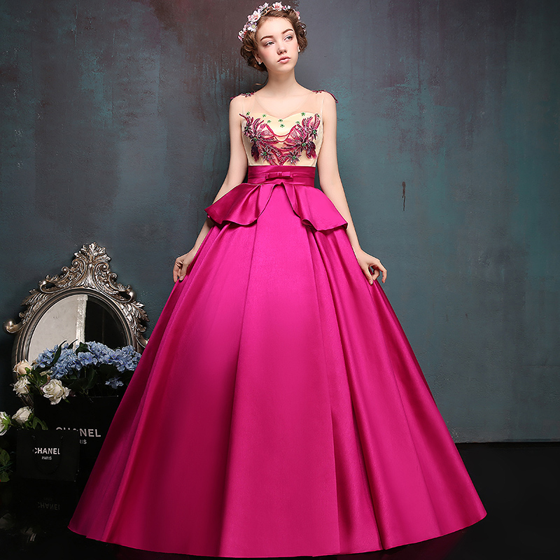 Design A Ball Gown Gallery