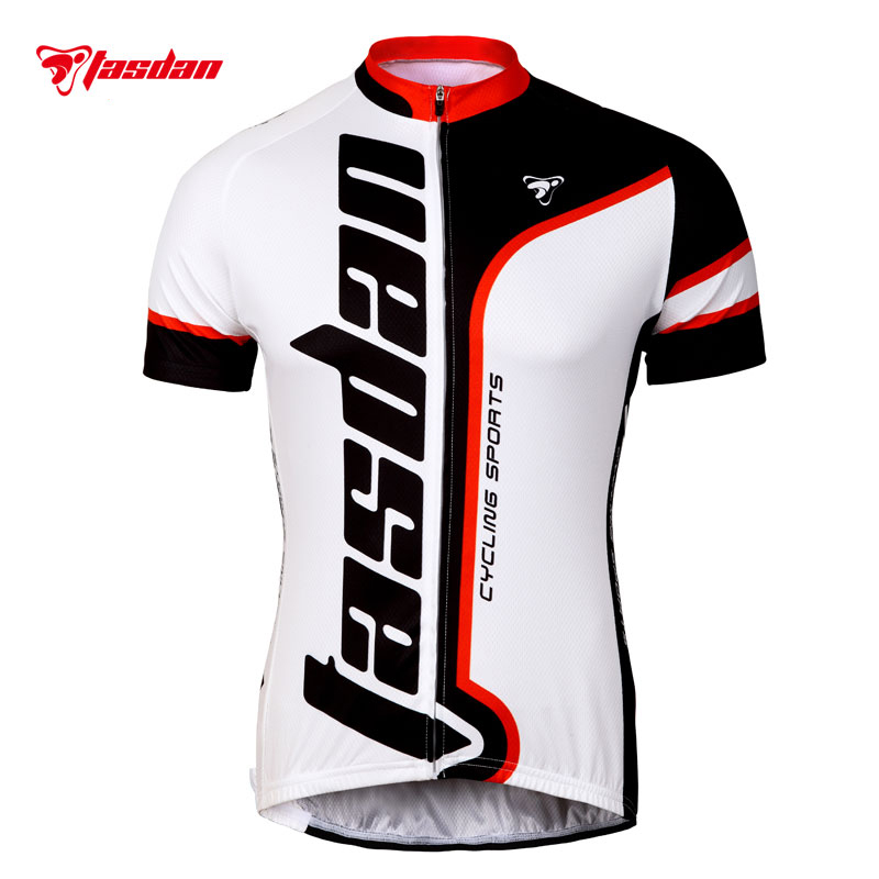Tasdan Cycling Wear Cycling Jersey Top Quality Cycling Clothes Quick Dry  Bike Bicycle Cycling Clothing for Men-in Cycling Jerseys from Sports ... 72294aa82