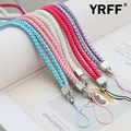 phone Lanyard Rope, High-quality Fashion simple mobile phone straps lanyard accessories phone Camera Universal Lanyard Rope