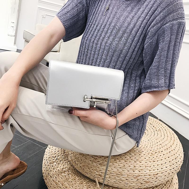 Einzelnen Schulter Tasche 2008 Sommer Neue Kette Persönlichkeit Trend Schöne Mode Baitao Schräge Platz Tasche Großhandel