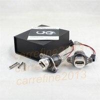 Cree E90 LCI 40W LED Marker Angel Eyes For BMW E90 LCI E91 With Halogen Light