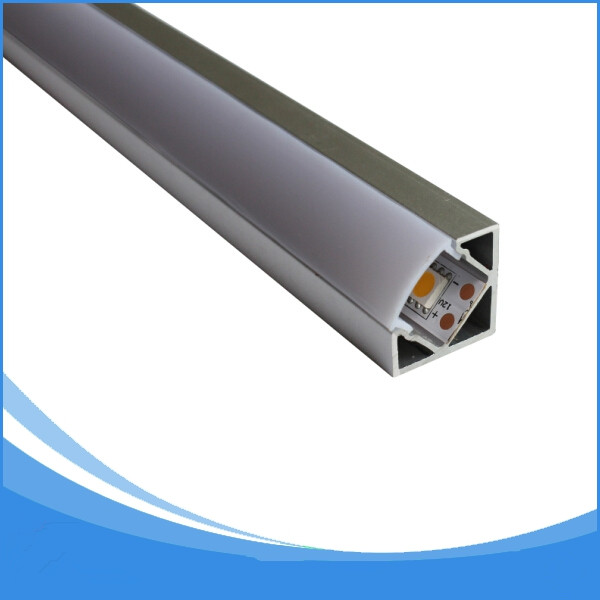20PCS 2m Length Aluminium Channel For Led Strips With Cover Led Strip Aluminum Channel Housing-Item No. LA-LP18