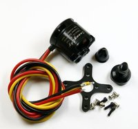 SUNNYSKY V2814 11 KV700 Outrunner Brushless Motor (Multi rotor Version)