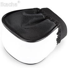 Portable Universal Nylon Cloth high quality Soft Flash Bounce Diffuser Softbox for Canon Nikon Sony Pentax Olympus Pontax