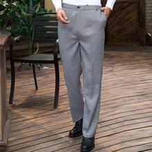 chef pants food cook service waiter work pants hotel restaurant uniforms Trouser
