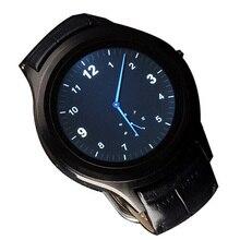 Neue Ankunft Herzfrequenzmesser Uhren Ursprüngliche Bluetooth Smart-uhr X1 3G Android Telefon Uhr Smartwatch mit GPS WIFI simkarte