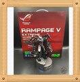 Frete grátis! Hua Shuo RAMPAGE V EXTREME / U3.1 R5E ROG X99 motherboards