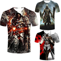 Assassins Creed game t-shirt