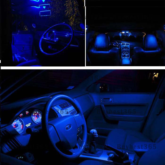 11x White LED Interior Lights Bulb SMD Kit Package VW Golf GTi MK6 VW In  Signal Lamp From Automobiles U0026 Motorcycles On Aliexpress.com | Alibaba Group