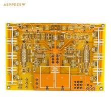 HV1(база на Beyerdynamic A1) HV-1 усилитель мощности для наушников DIY голый PCB
