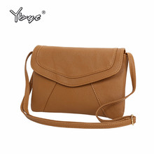 Vintage Leather Handbags Hotsale Wanita Pernikahan Clutches Ladies Pesta Dompet Desainer Terkenal Crossbody Bahu Messenger Tas(China)