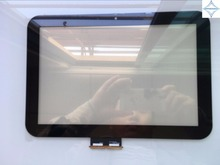 """10.1"""" new for Toshiba Excite Pad AT10 AT10-A-104 69.10I28.G02 1330 CON100 69.10128.G02 CON101 Touch Screen Digitizer glass"""
