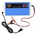 Nueva EE.UU. 12-24 V 10A de Alimentación del LCD Del Coche de la Motocicleta Cargador de Batería Cable de Alimentación Al Por Mayor