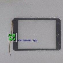 RS8F213 212 RS8F362_V1.2 или Prestigio Multipad 4 Quantum 7,85 PMP5785C no 3g сенсорный экран дигитайзер стекло сенсор Замена