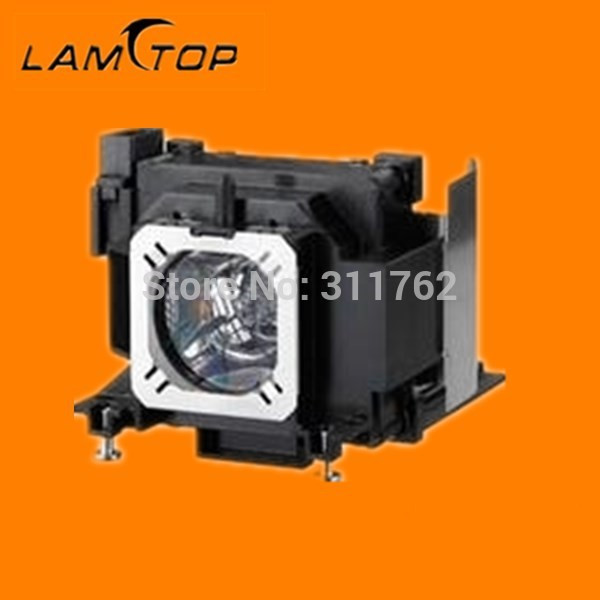 Replacement compatible projector bulb/projector lamp with cage ET-LAL100 for  PT-LW22 PT-LX22 pt ae1000 pt ae2000 pt ae3000 projector lamp bulb et lae1000 for panasonic high quality totally new
