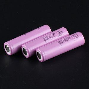 Image 2 - [Bateria comboio] 3500 mah 18650 bateria de lítio para samsung
