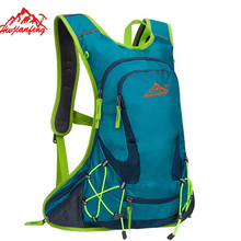 Outdoor Sport Bag 20L Professional Cycling Bicycle Bike Backpack 2017 New Men & Women Riding Climbing Nylon Backpack S014