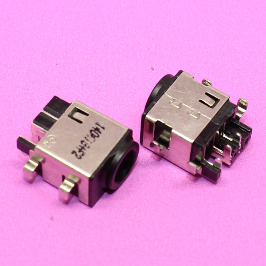 DC Power Jack Connector Socket for Samsung RV411 RV515 RV420 RC512 RV511 RV509 RV515 RV520 RV720 RF510 RF411 RF511 RF711 RF710