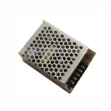 12V 2.1A 25W Power Supply Driver Converter Strip Light 100V-240V DC Universal Regulated Switching  for CCTV Camera/LED/Monitor