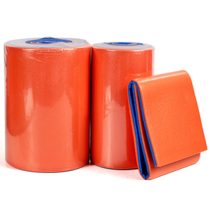 Image 3 - First Aid Use Medical Rolled Polymer Fracture Splint Bandage Roll Leg Support Wrist Fixed Protect Corrector Emergency Supplies