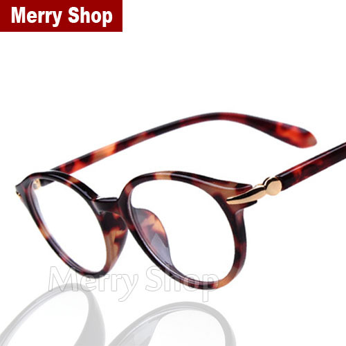 Wholesale 2014 Brand Designer Retro Clear Eyeglasses ...