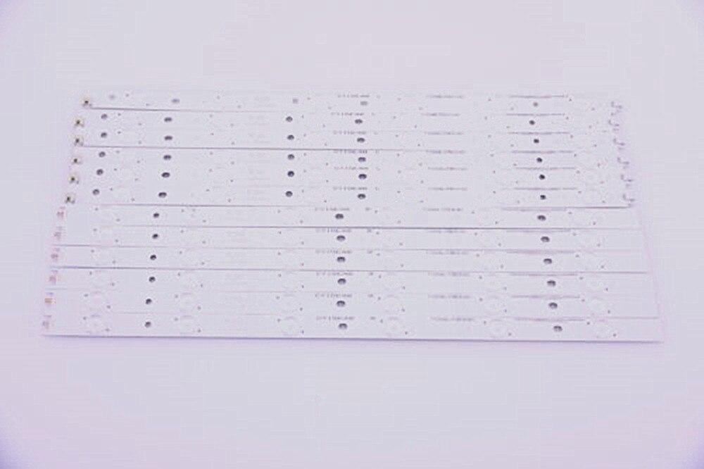 Strip For V IZ IO 48inch IC-B-HWX48D497L IC-B-HWX48D497R LED STRIPS FOR E48-C2
