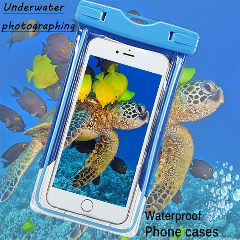 big sale 69beb 450a9 US $3.95 |For LG G4 stylus case waterproof case LG K7 LG K8 K10 L70 Phone  cases telefon carcasa Underwater Pouch sports Swim Bag Express on ...