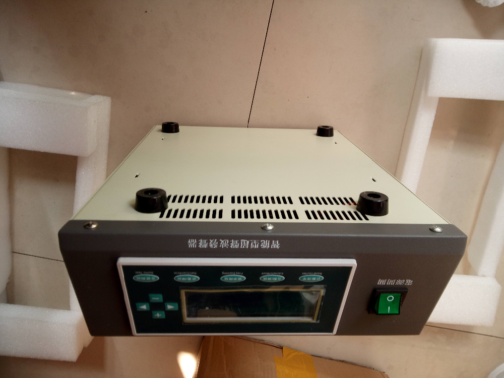 Digital Automatic Tracking Ultrasonic Welding Machine With Digital Display 19