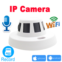 JIENU IP Camera wifi 720P 960P 1080P CCTV Security Surveillance Support Audio Micro SD Slot Ipcam Wireless Home Small Cam
