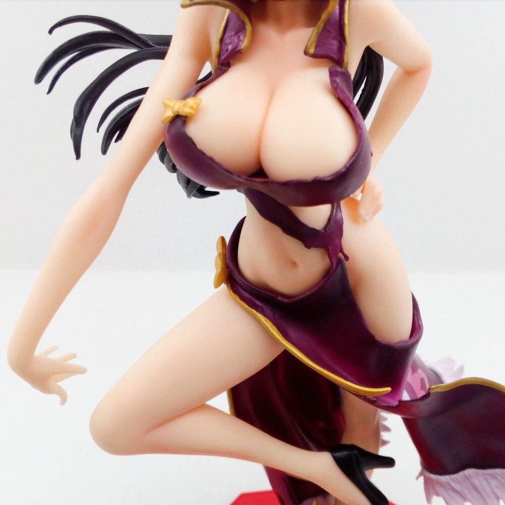 One Piece Boa Hancock 3D2Y Version Action Figure