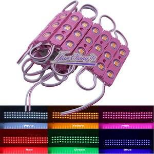 LED Module 5054 3 LED DC12V Wa
