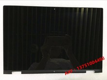"13.3""For Dell Inspiron 13 7348 7347 LP133WH2 SP B1 1366*768 LCD Touch Screen LED Touch digitizer Assembly(China)"