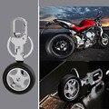 2016 moto de la motocicleta del coche de la cadena dominante de la manera llavero de metal llaveros para las teclas cadenas bolso anillo de llavero llaveros chaveiro