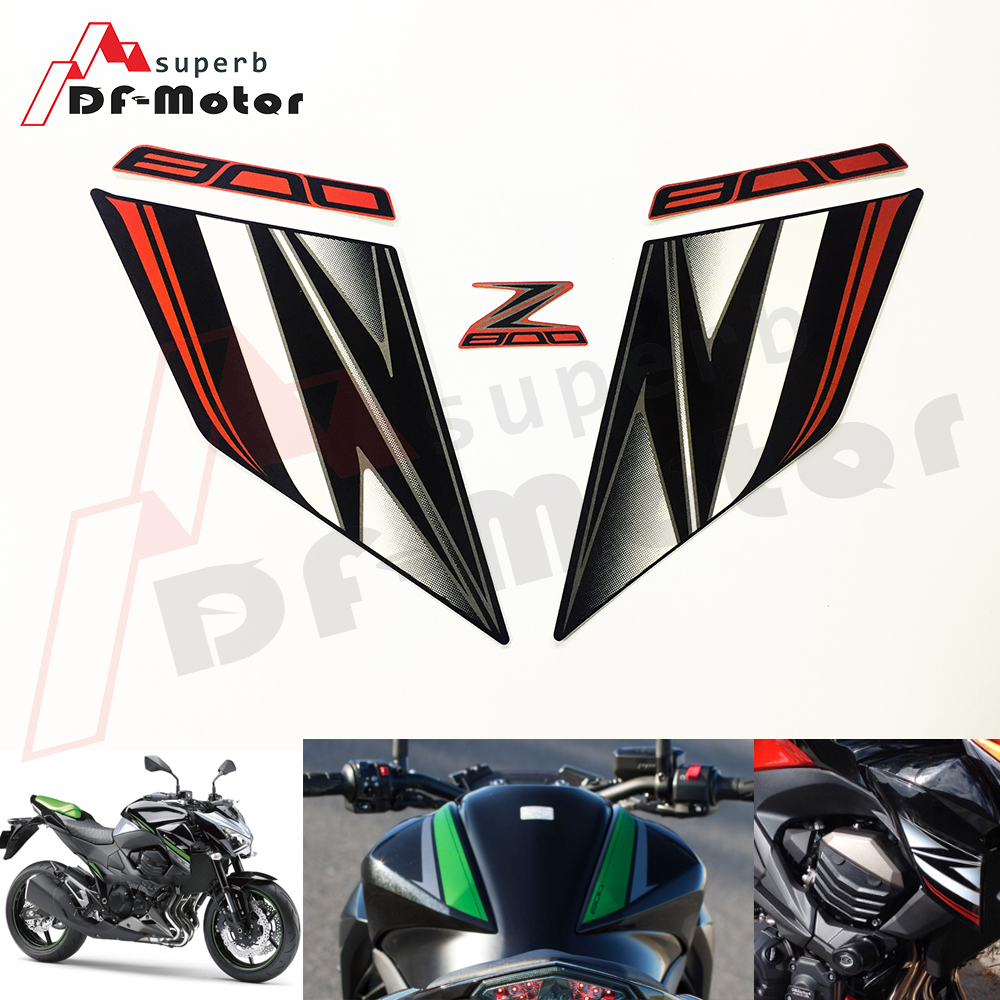 For SC PROJECT ABS Injection Plastics Fairings Kit For