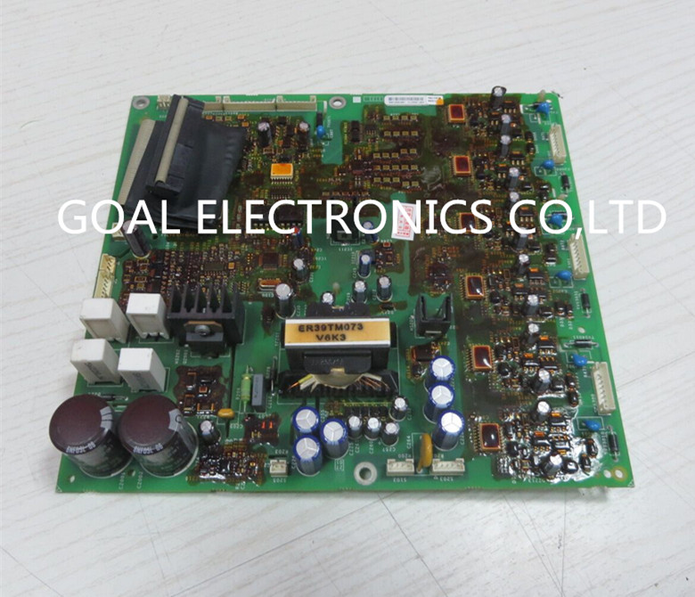 Inverter accessories ATV61/ATV7 series 45KW power driver board VX5A1H45N4Inverter accessories ATV61/ATV7 series 45KW power driver board VX5A1H45N4