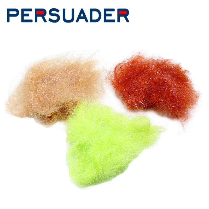 PARA POST WING HARELINE DUBBIN FLY TYING PICK COLOR Water Shed Treated