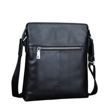 Genuine Leather Men's Elegant Bag