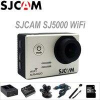 Action Camera SJCAM SJ5000 WiFi Sports DV 1080P Full HD 2 Inch Screen Diving 30M Waterproof