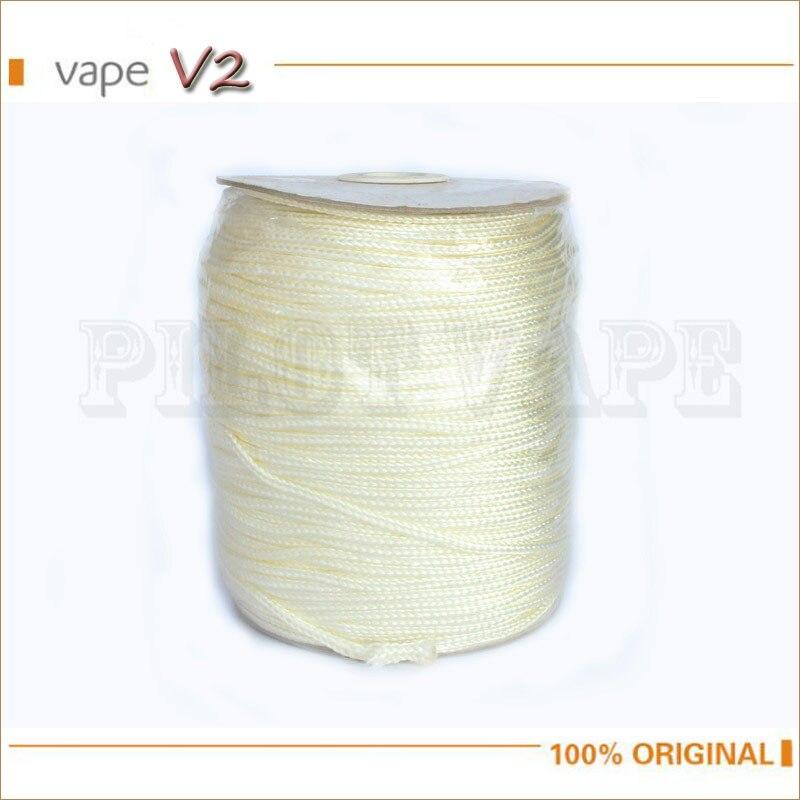 Accesorios Para Cigarrillos E jugo eléctrico Draga 1 M Cuerda Cuerda Para DIY RD