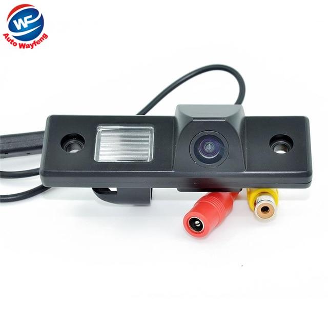 HD CCD Especial Do Carro Rear View Camera Reversa backup para CHEVROLET EPICA/LOVA/AVEO/CAPTIVA/CRUZE/LACETTI Remessa Livre