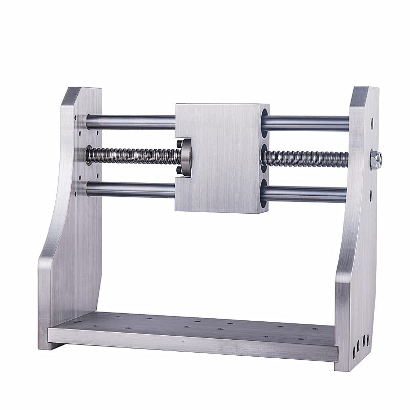 Kit de cadre CNC en aluminium coulé, routeur 3020, vis à billes - Machines à bois - Photo 6