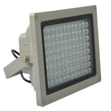 MS-moto 1PCS 96 LED CCTV Ir Infrared illuminator Night Vision IR Light lamp Outdoor Waterproof for Survillance CCTV Camera